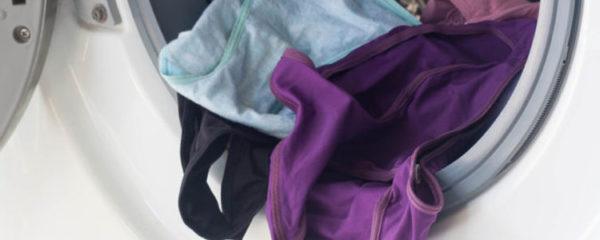 sous-vêtements sales