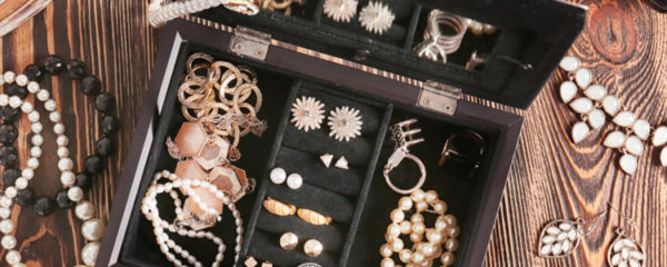 ranger ses bijoux
